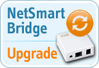 NetSmart Bridge Upgrade