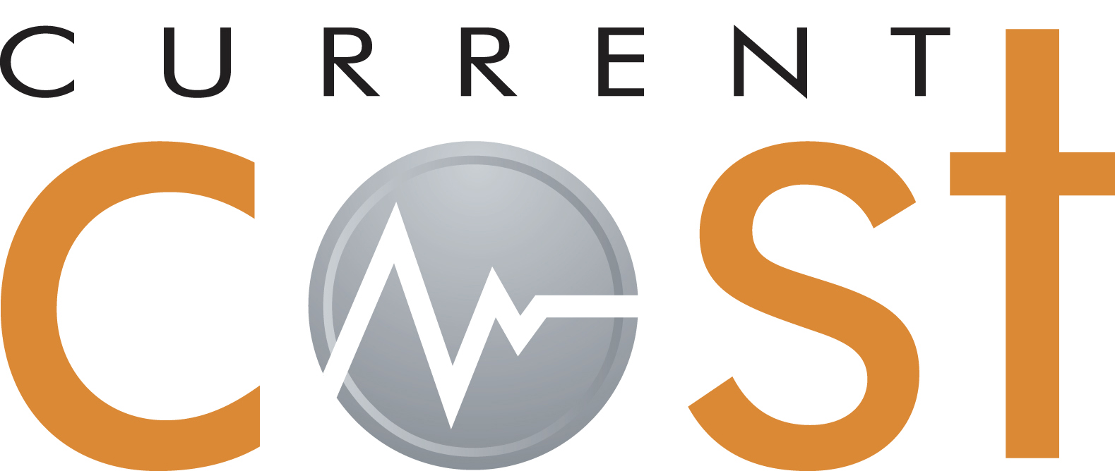 Current cost logo